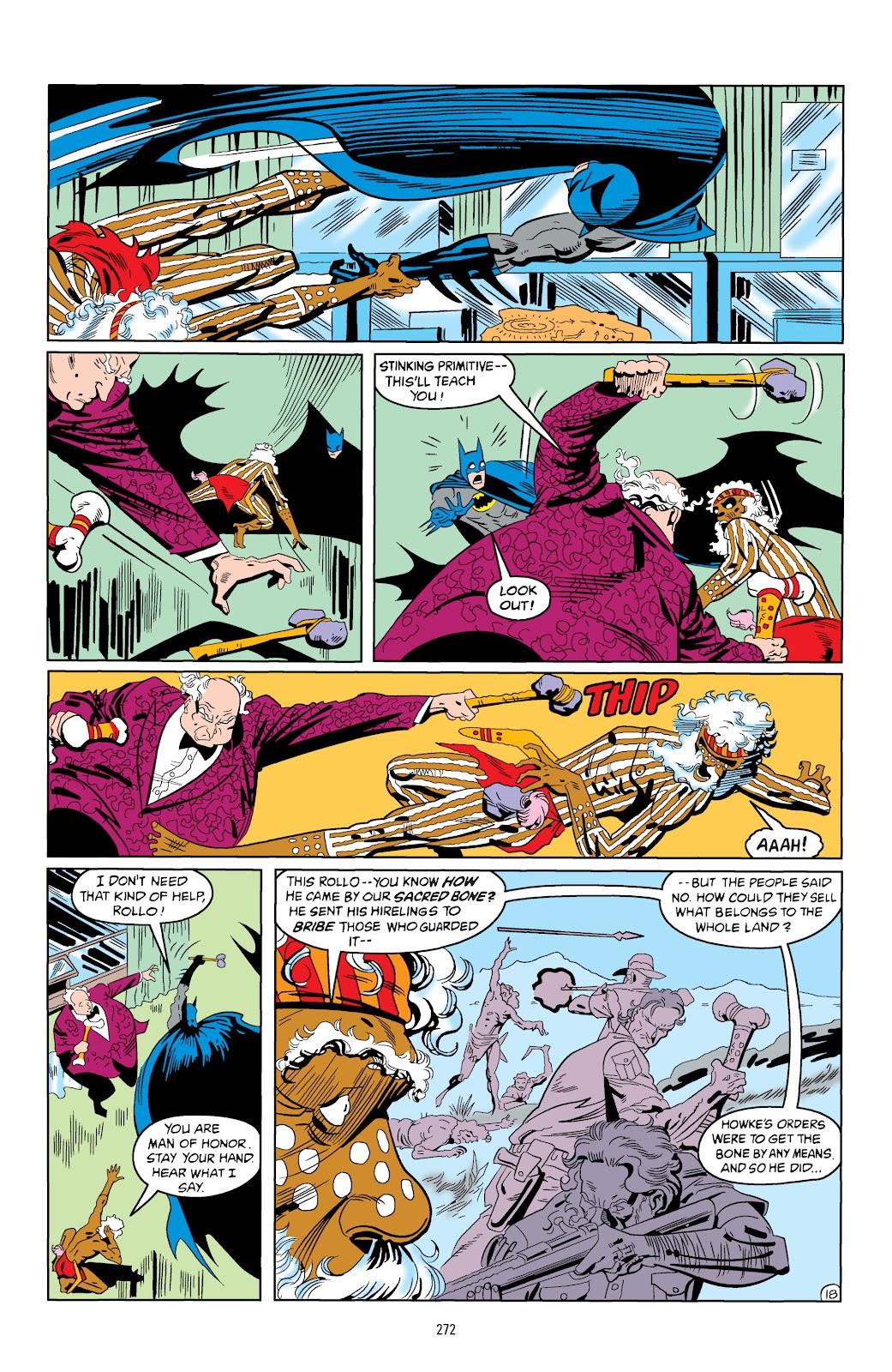 Read online Detective Comics (1937) comic -  Issue # _TPB Batman - The Dark Knight Detective 2 (Part 3) - 74