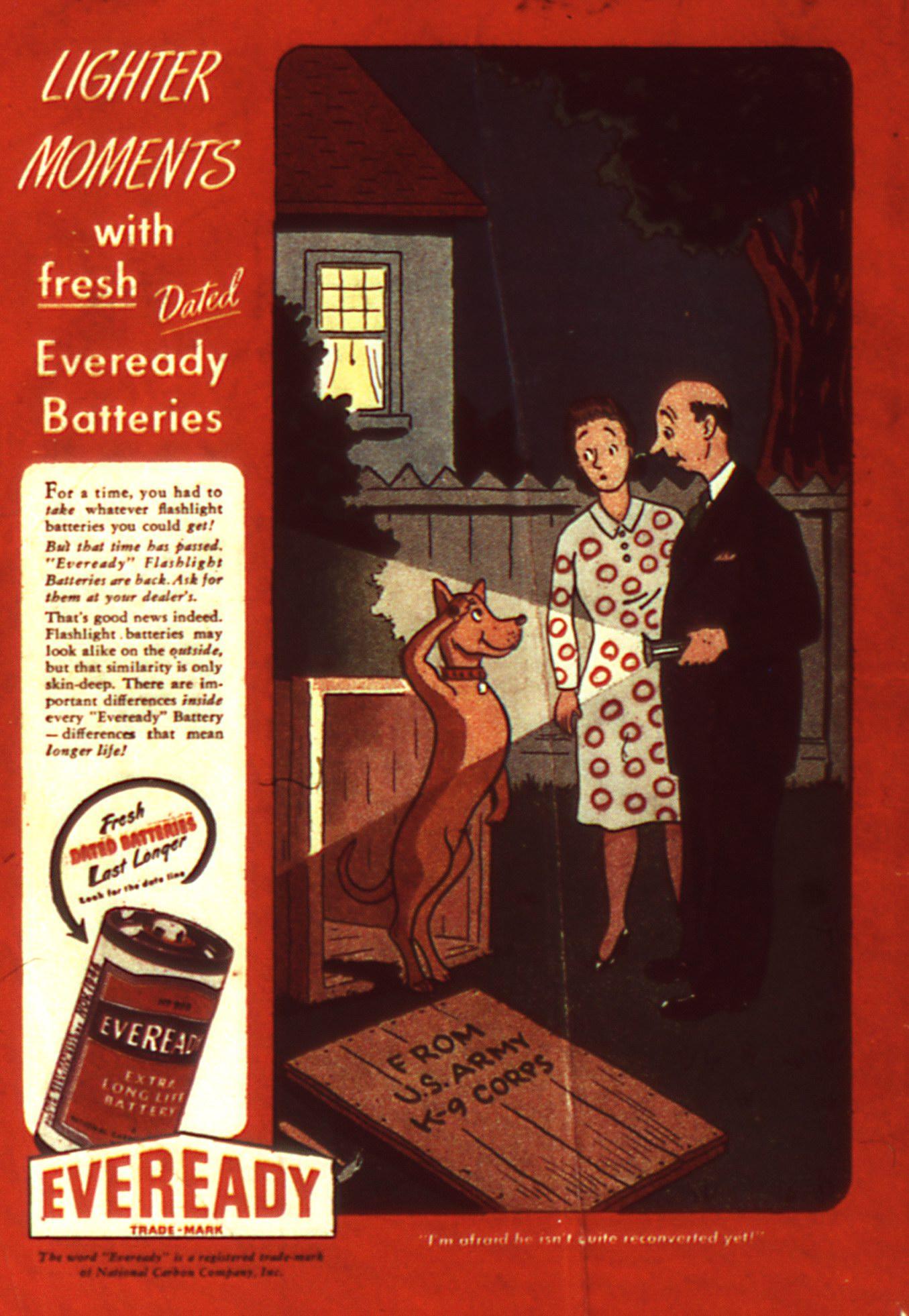 Read online Adventure Comics (1938) comic -  Issue #105 - 52
