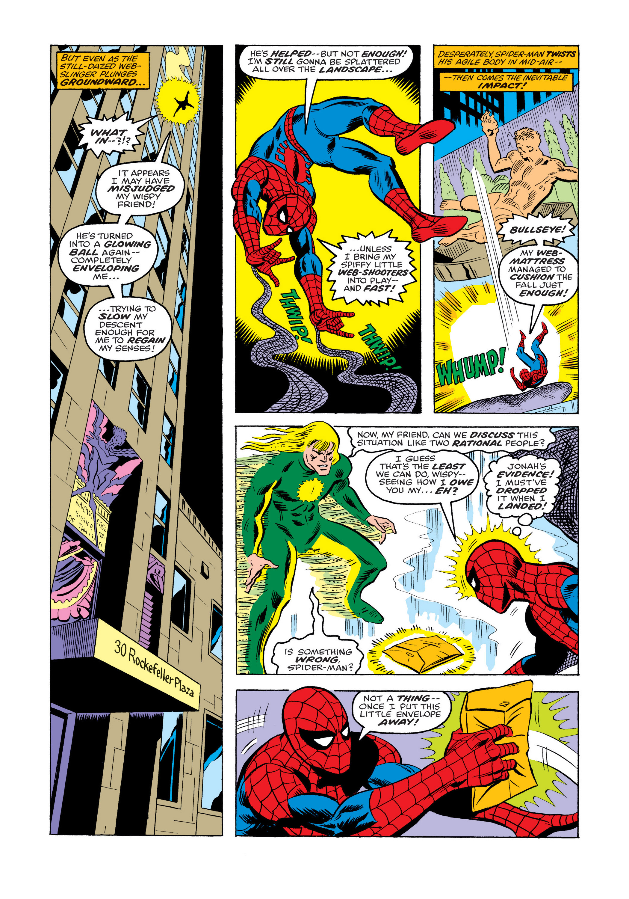 The Amazing Spider-Man (1963) 167 Page 16
