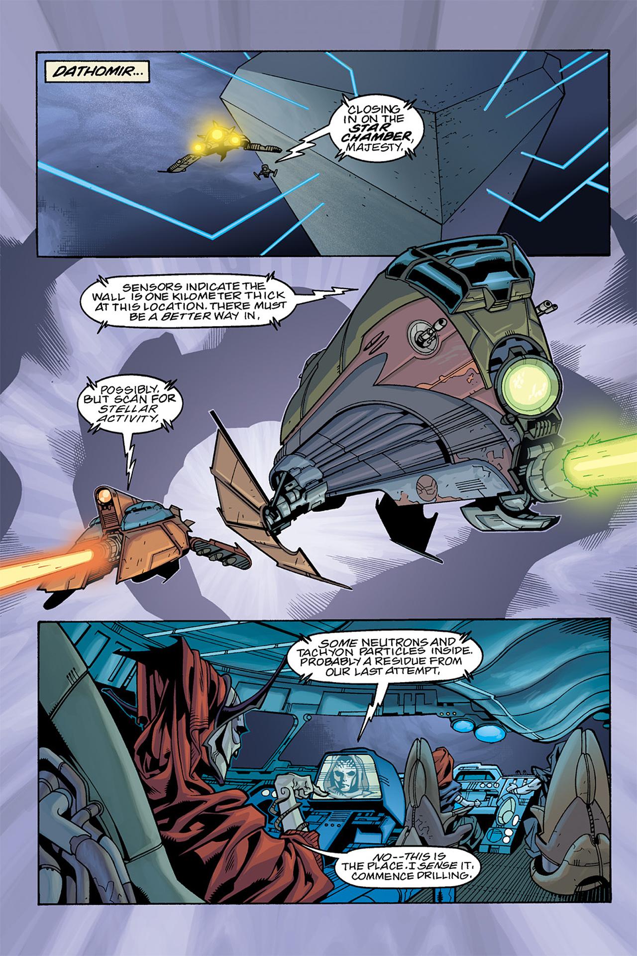 Read online Star Wars Omnibus comic -  Issue # Vol. 15 - 118