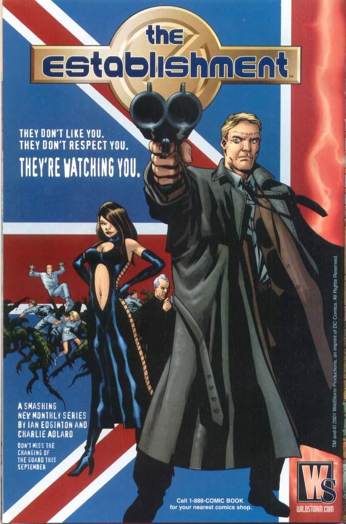 Read online Ninja Boy comic -  Issue #1 - 9