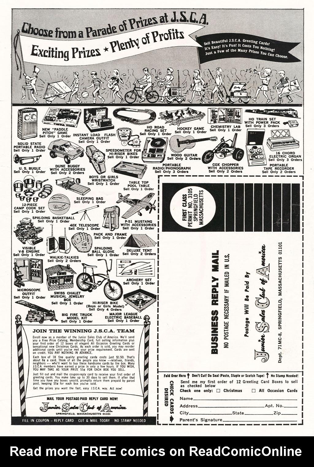 Read online Two-Gun Kid comic -  Issue #101 - 35