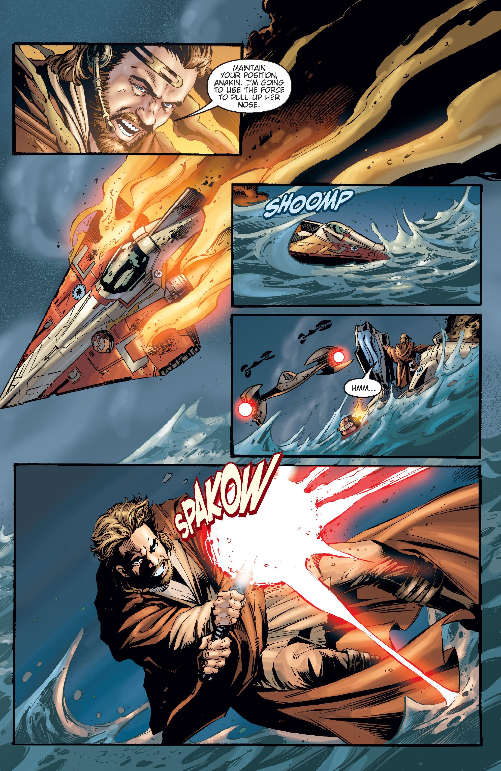 Read online Star Wars Omnibus comic -  Issue # Vol. 24 - 40