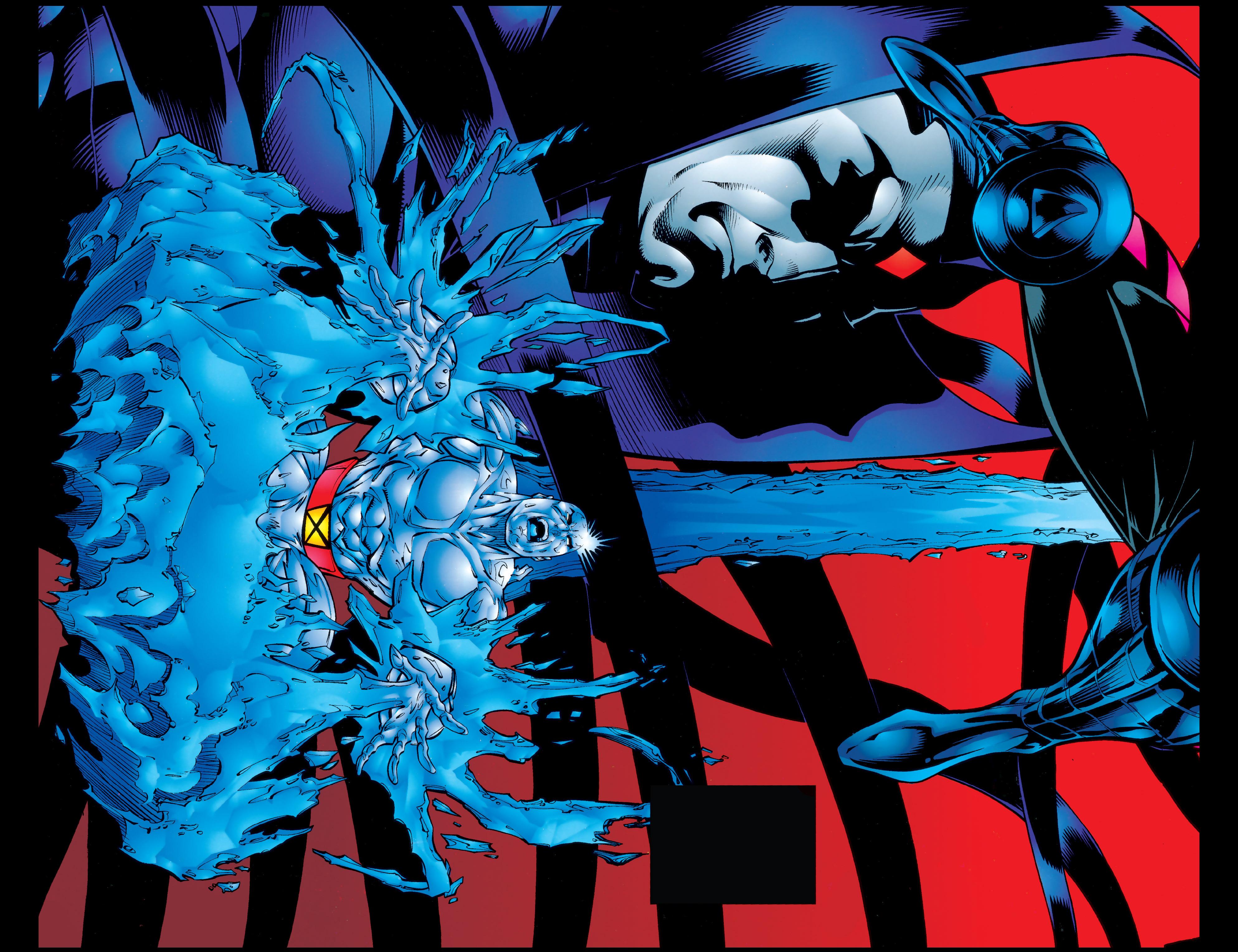 X-Men (1991) 45 Page 2