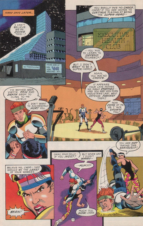 Read online Gunfire comic -  Issue #4 - 6