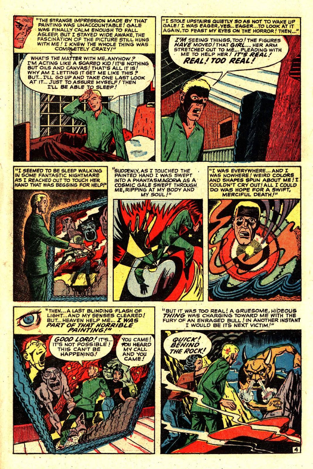 Suspense issue 8 - Page 6