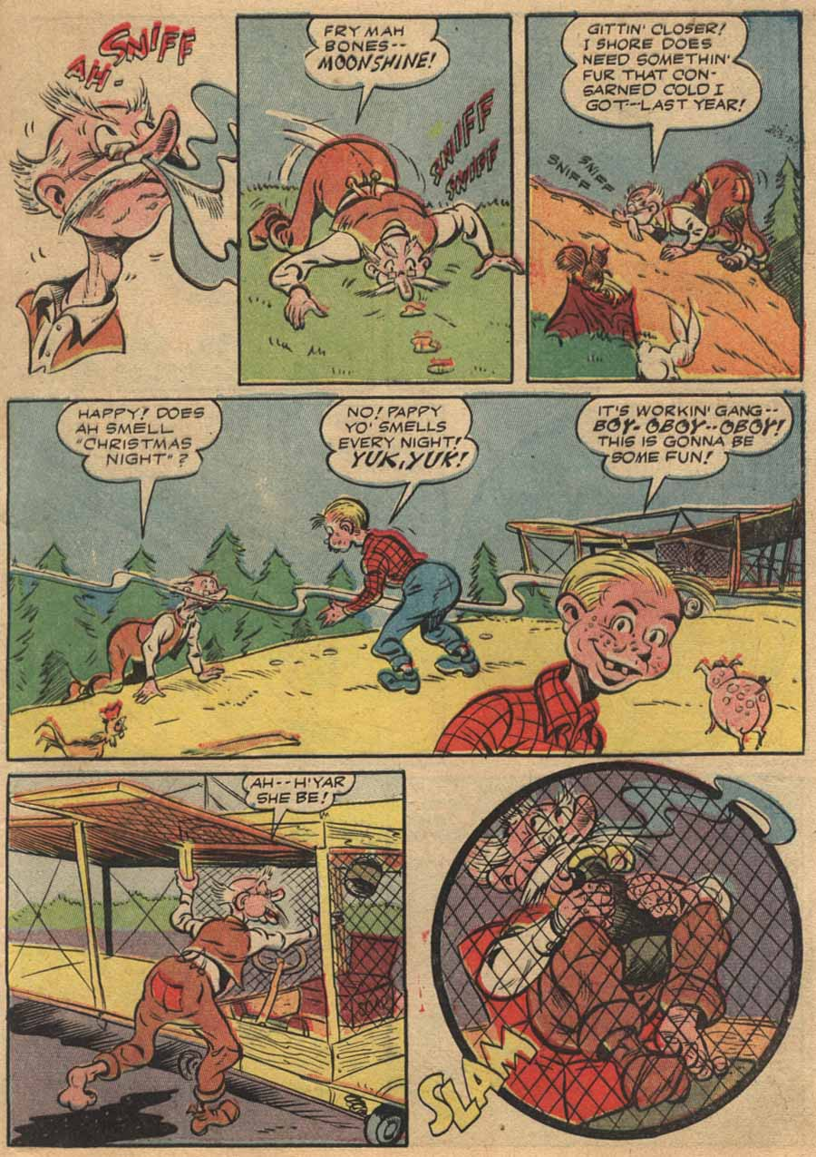 Zip Comics issue 37 - Page 17