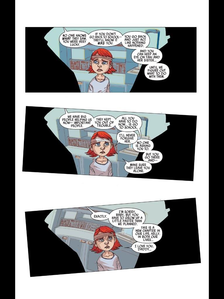 Read online Takio (2011) comic -  Issue # TPB - 85
