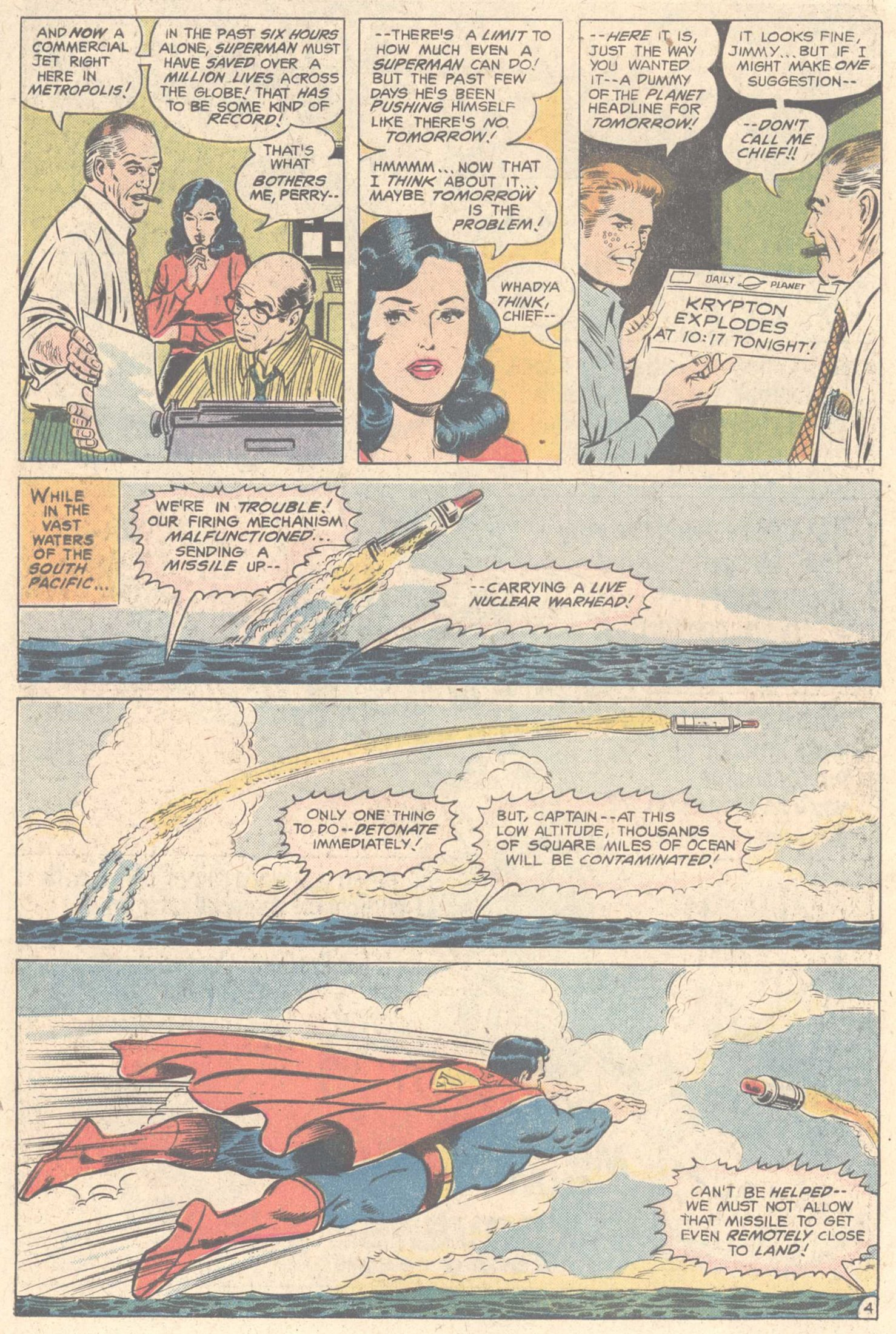 Action Comics (1938) 489 Page 7