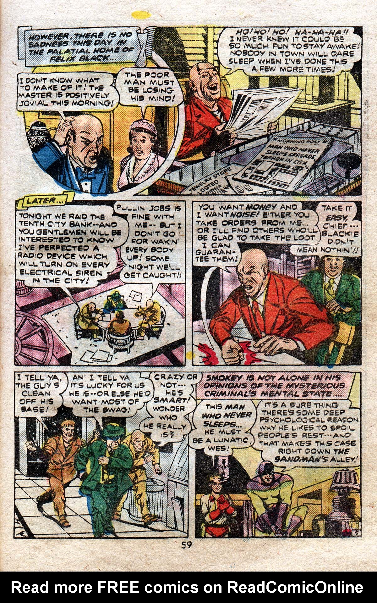 Read online Adventure Comics (1938) comic -  Issue #491 - 58