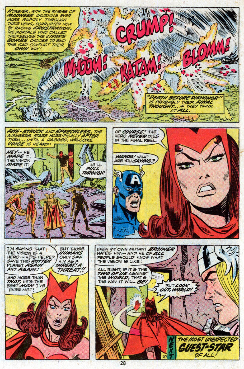 The Avengers (1963) 113 Page 19