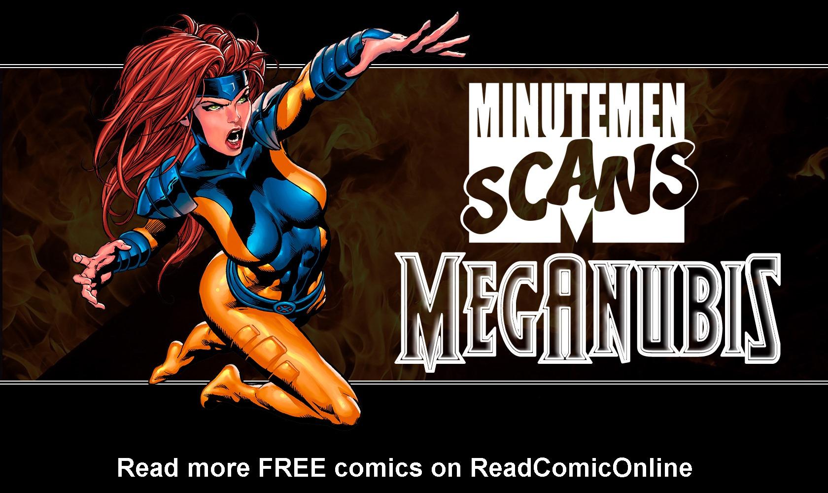 Read online Uncanny X-Men (1963) comic -  Issue # _Annual 3 (2011) - 35