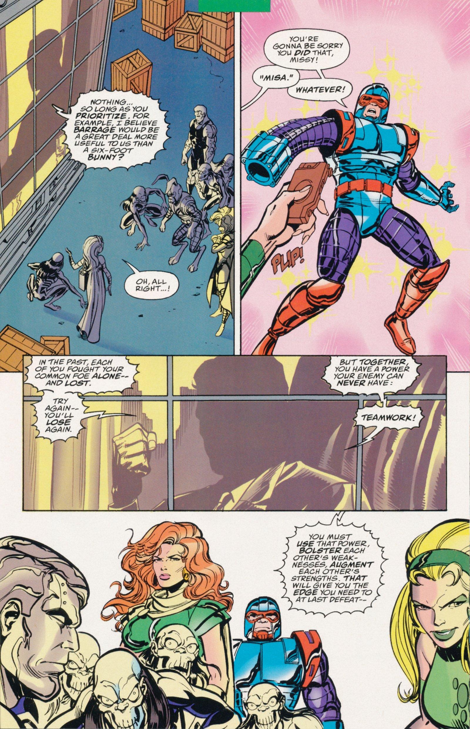 Action Comics (1938) 730 Page 7