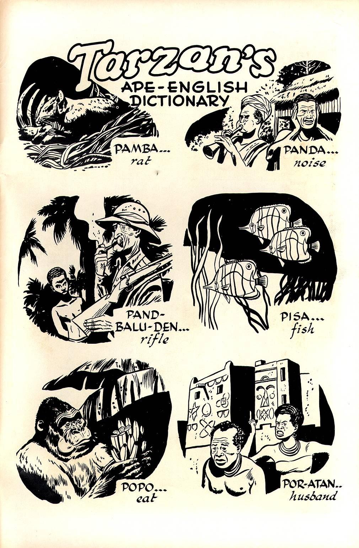 Tarzan (1962) issue 173 - Page 35