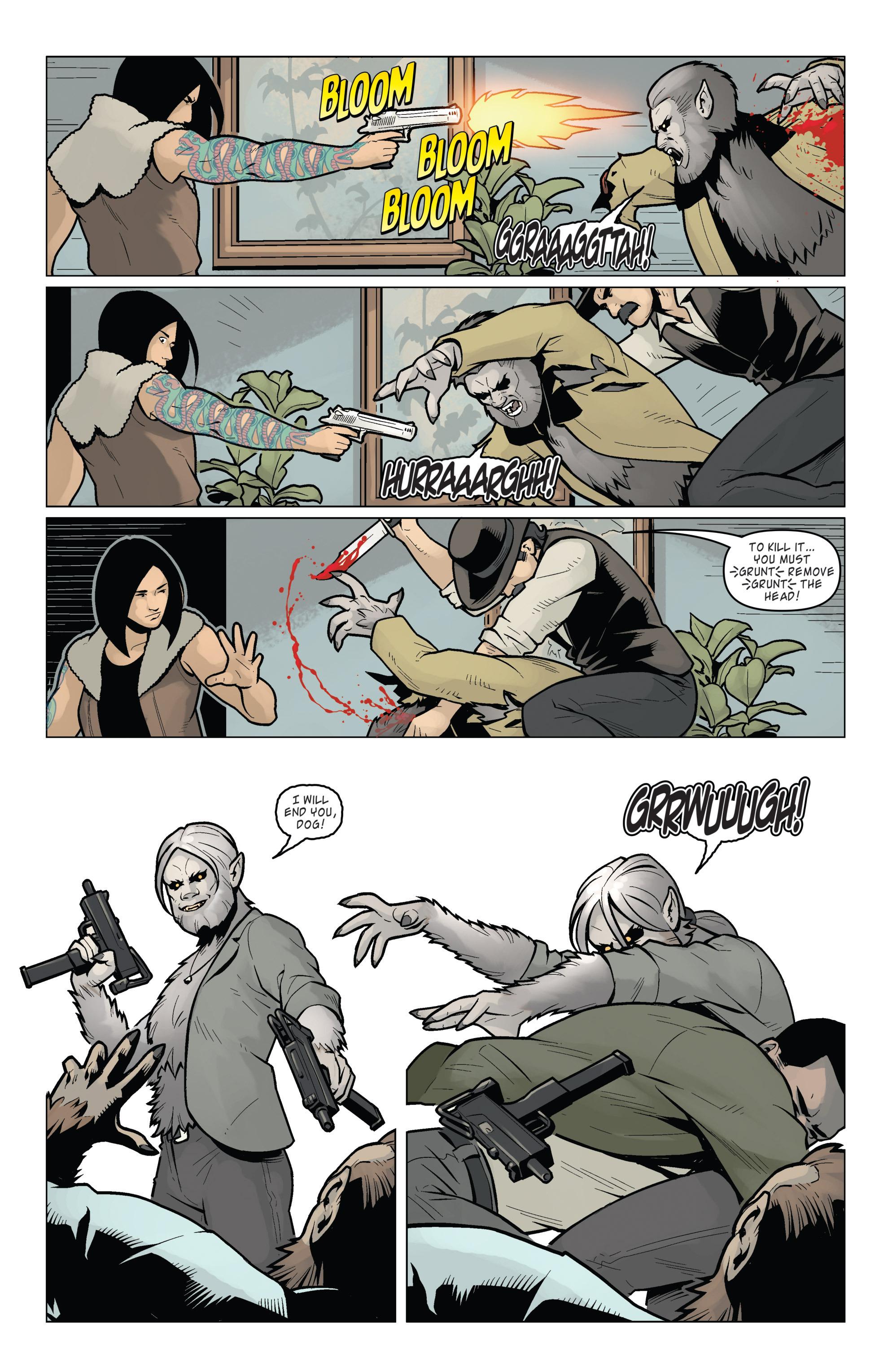 Read online Wynonna Earp (2016) comic -  Issue #8 - 15