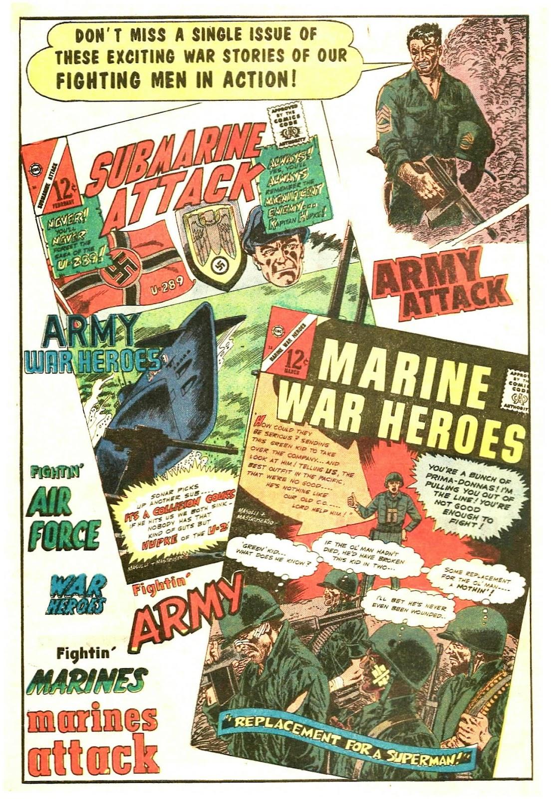 Read online Fightin' Navy comic -  Issue #125 - 8