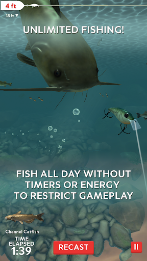 Game Rapala Fishing Daily Catch Hack