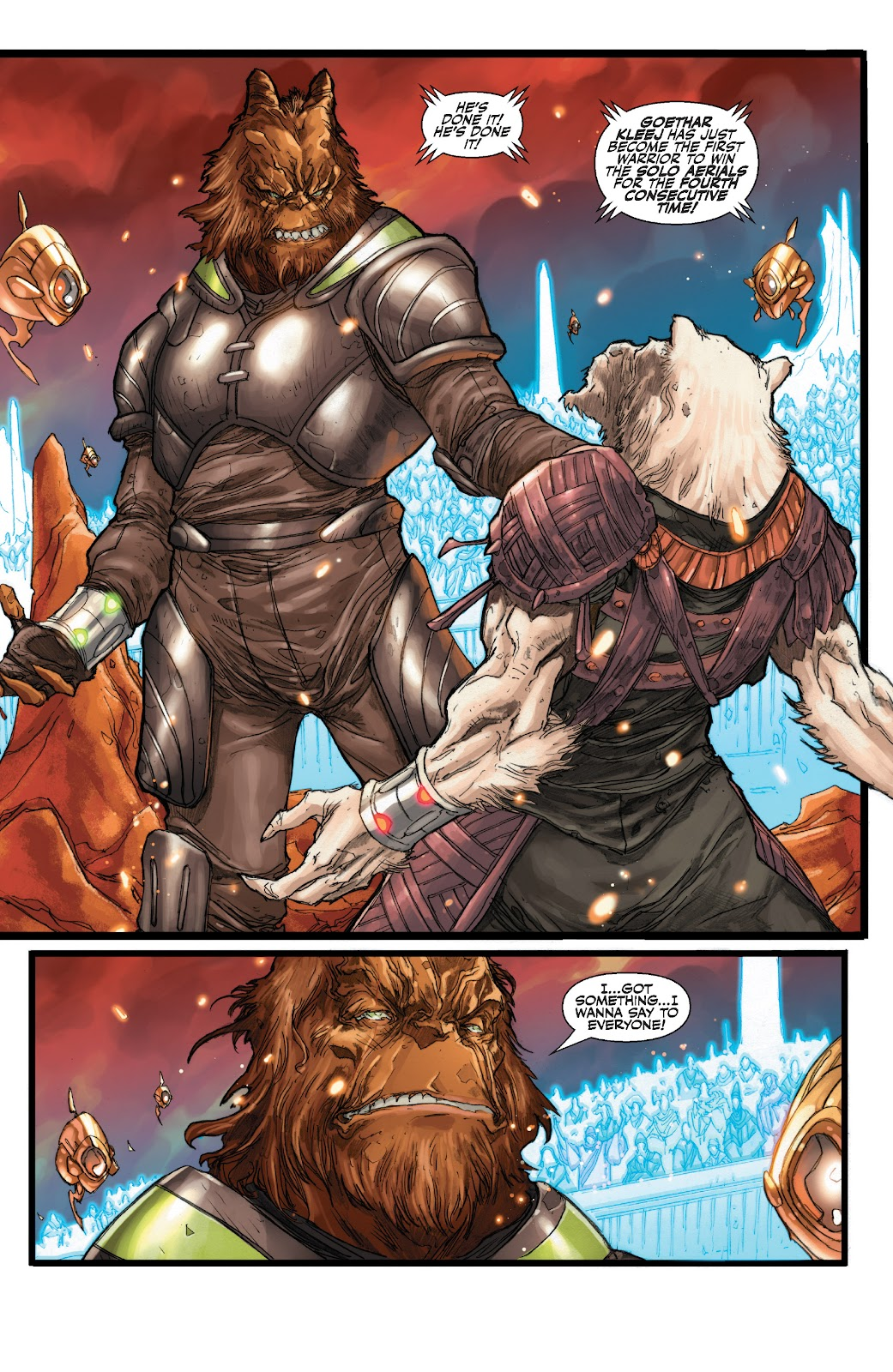 Read online Star Wars Legends: The Old Republic - Epic Collection comic -  Issue # TPB 3 (Part 1) - 33