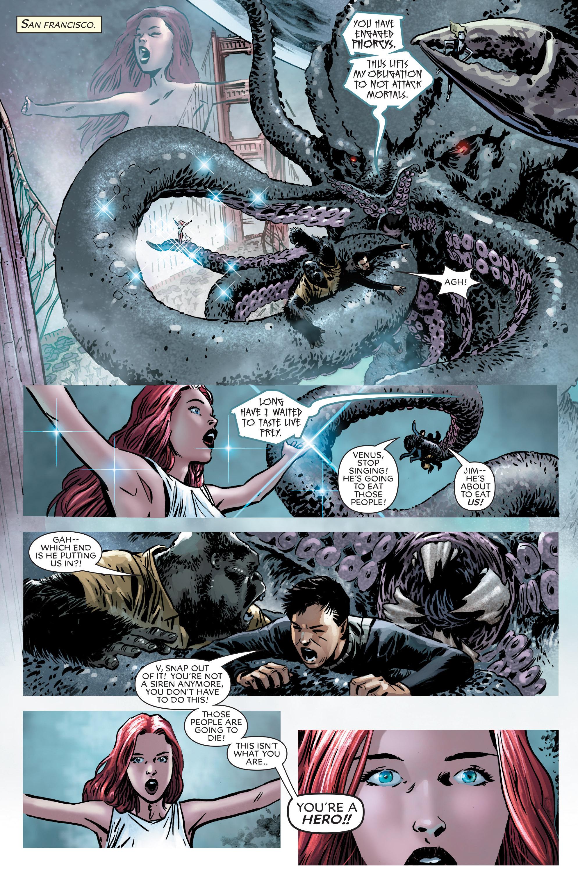 Read online Atlas comic -  Issue #Atlas _TPB - 13