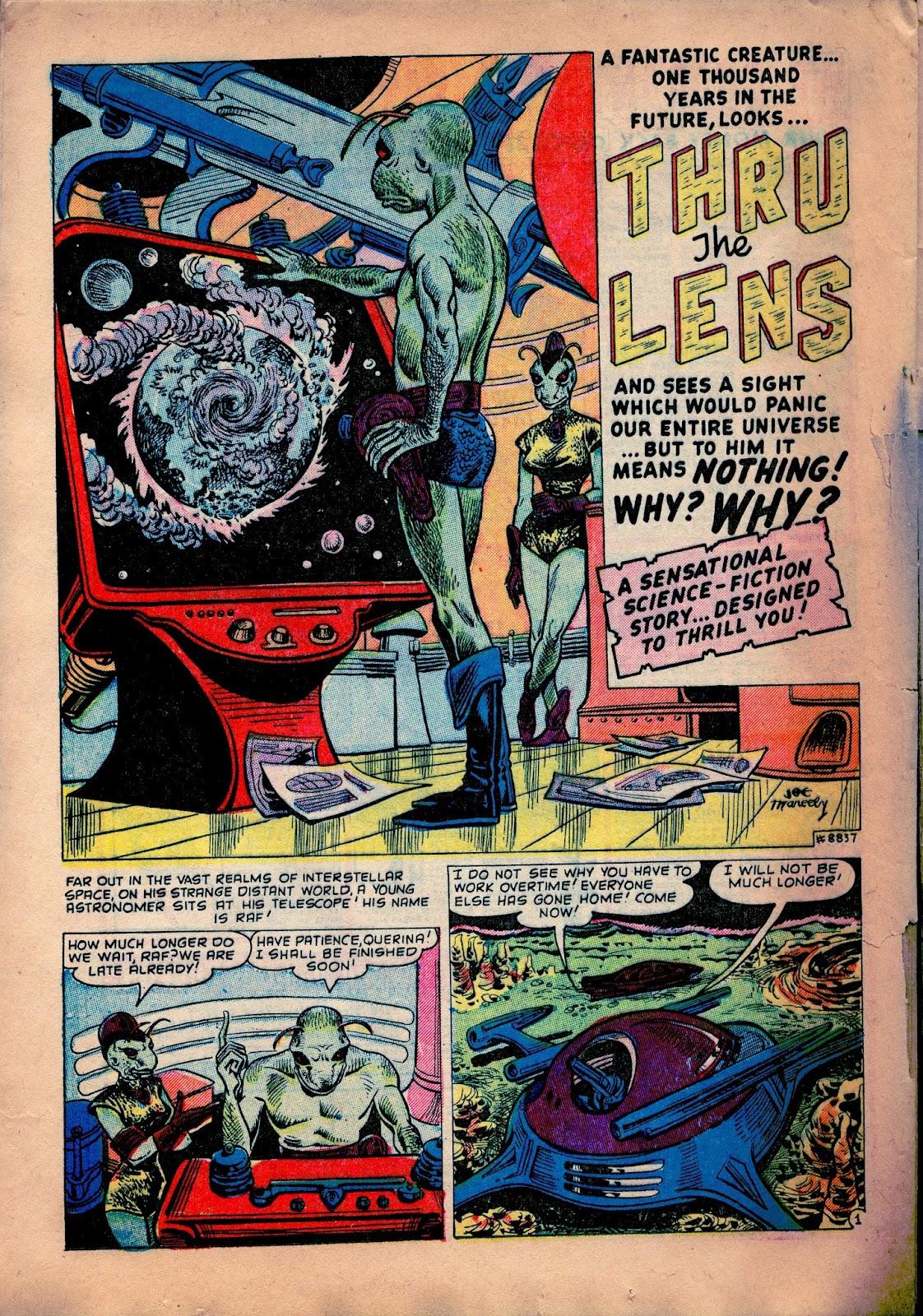 Venus (1948) issue 16 - Page 26