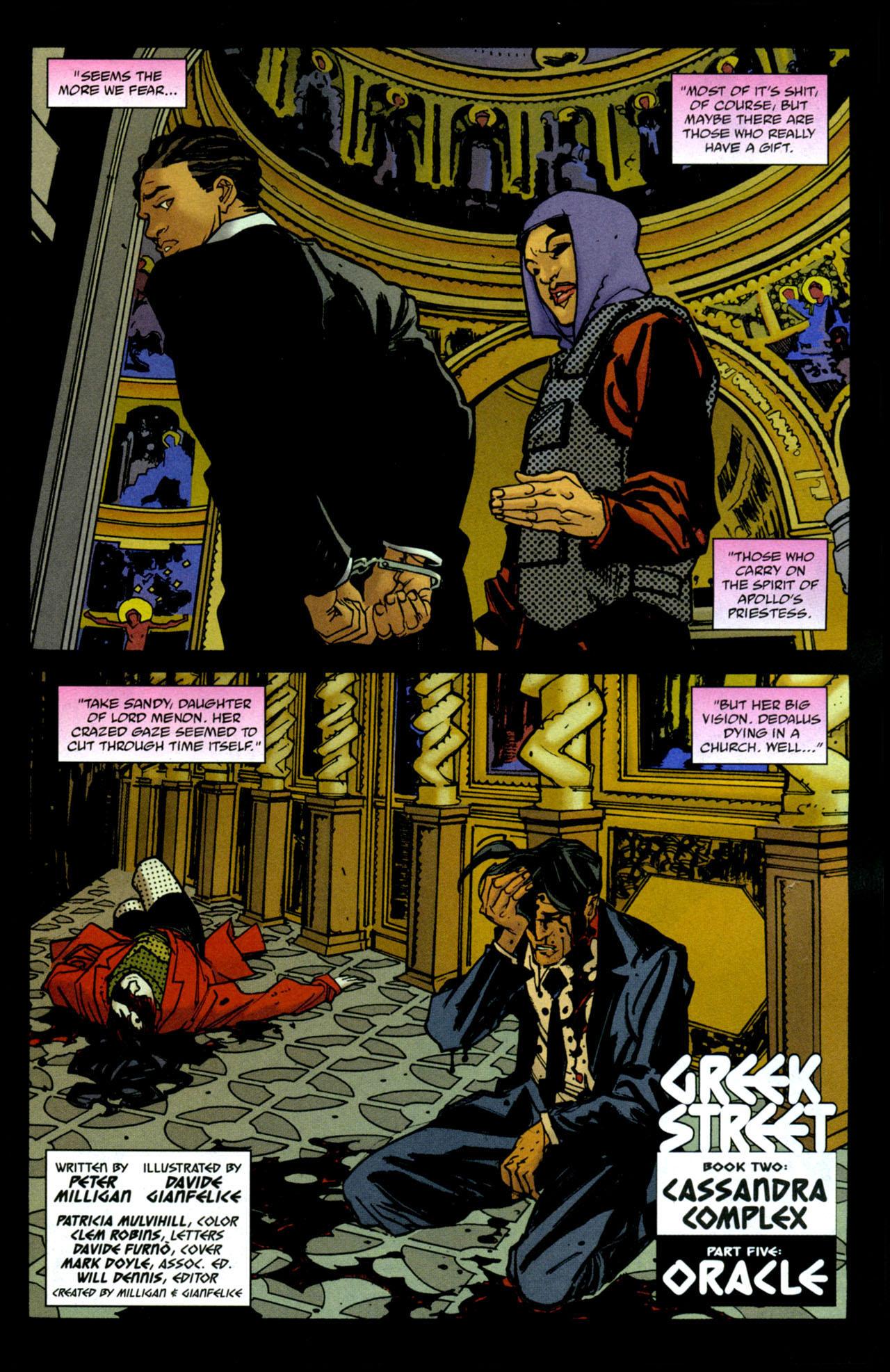 Greek Street 10 Page 2