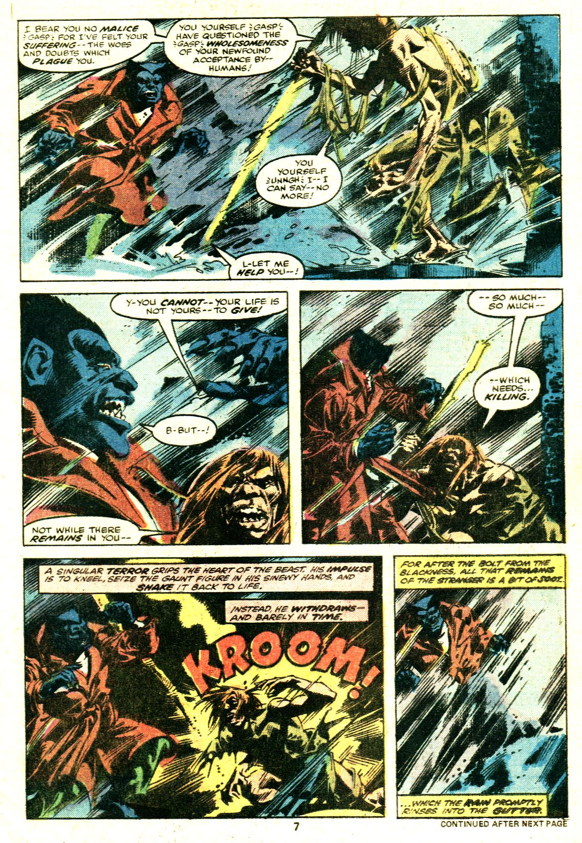 The Avengers (1963) 178 Page 6