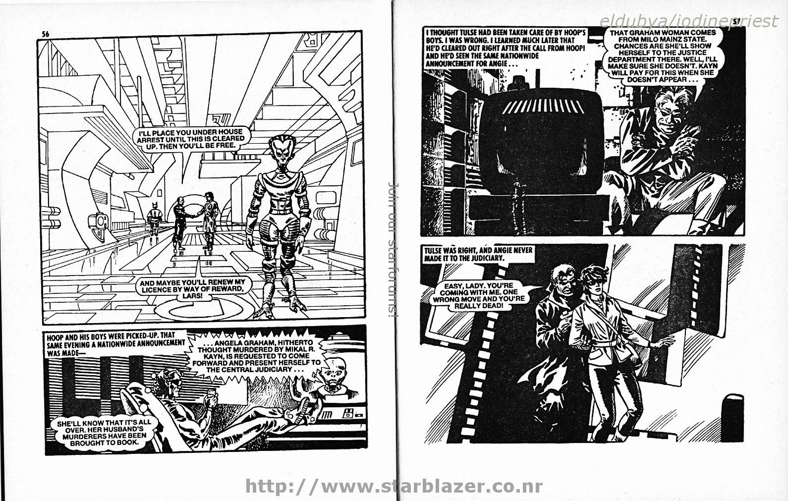 Starblazer issue 207 - Page 30