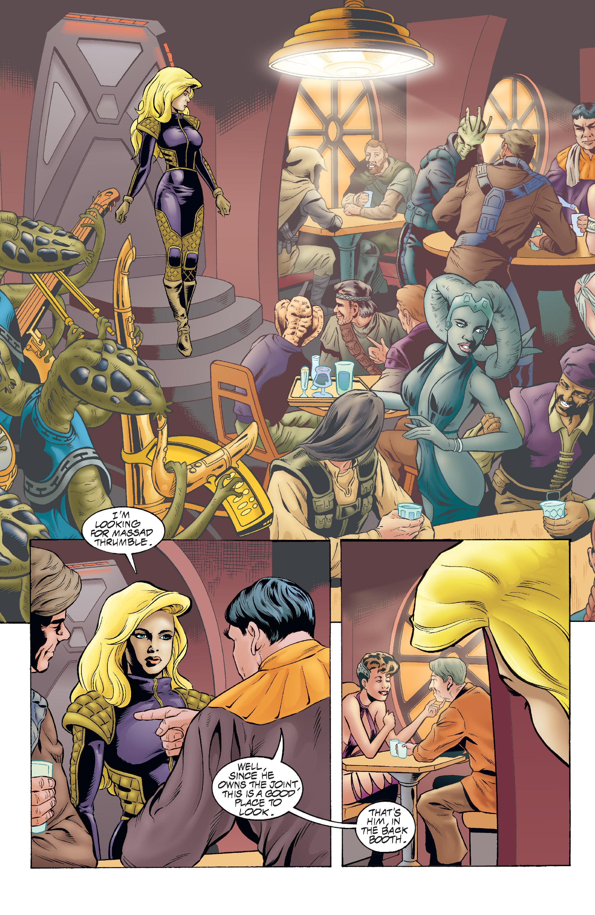 Read online Star Wars Omnibus comic -  Issue # Vol. 11 - 311
