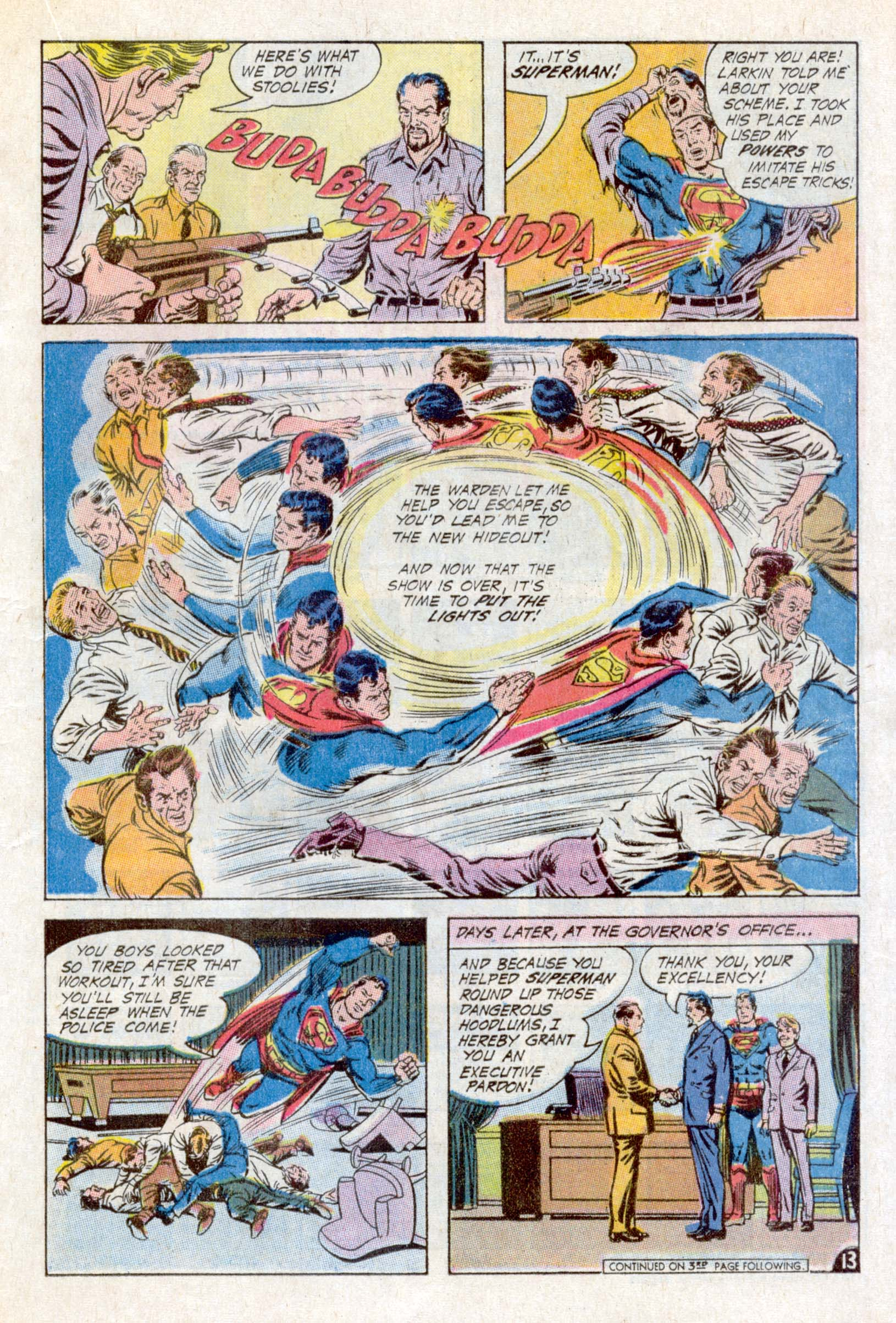Read online Action Comics (1938) comic -  Issue #393 - 18