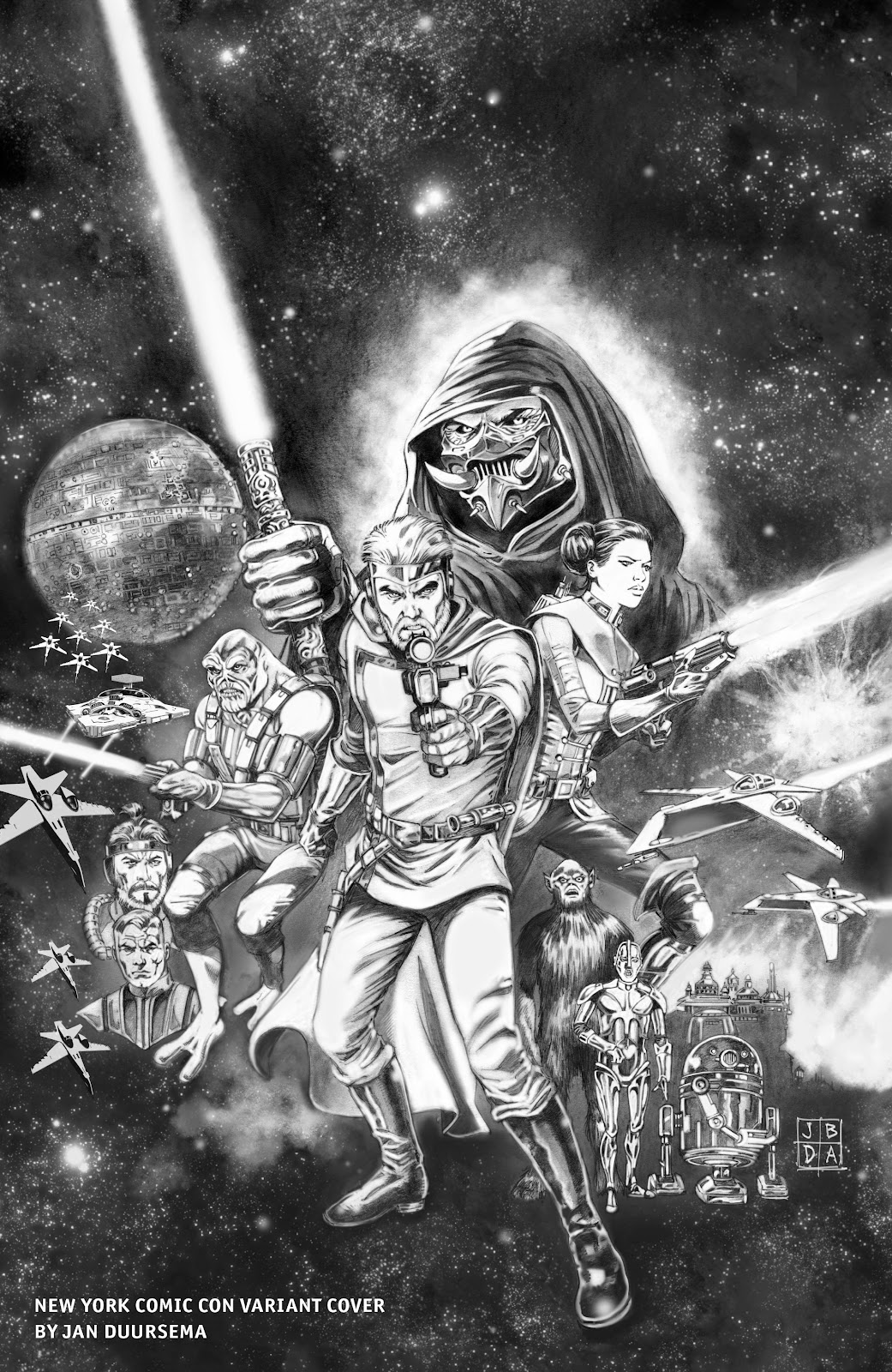 Read online Star Wars Legends: Infinities - Epic Collection comic -  Issue # TPB (Part 4) - 19