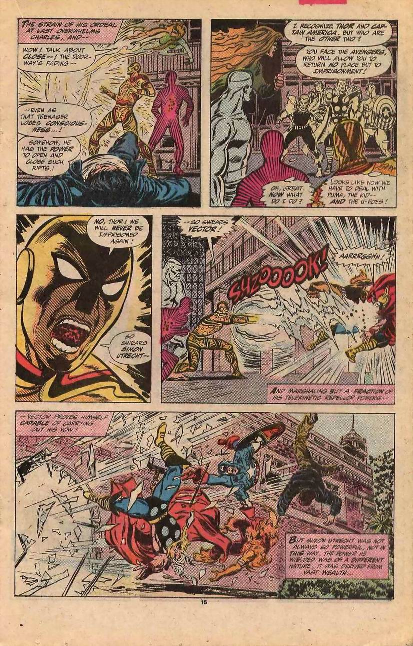 The Avengers (1963) 304 Page 11
