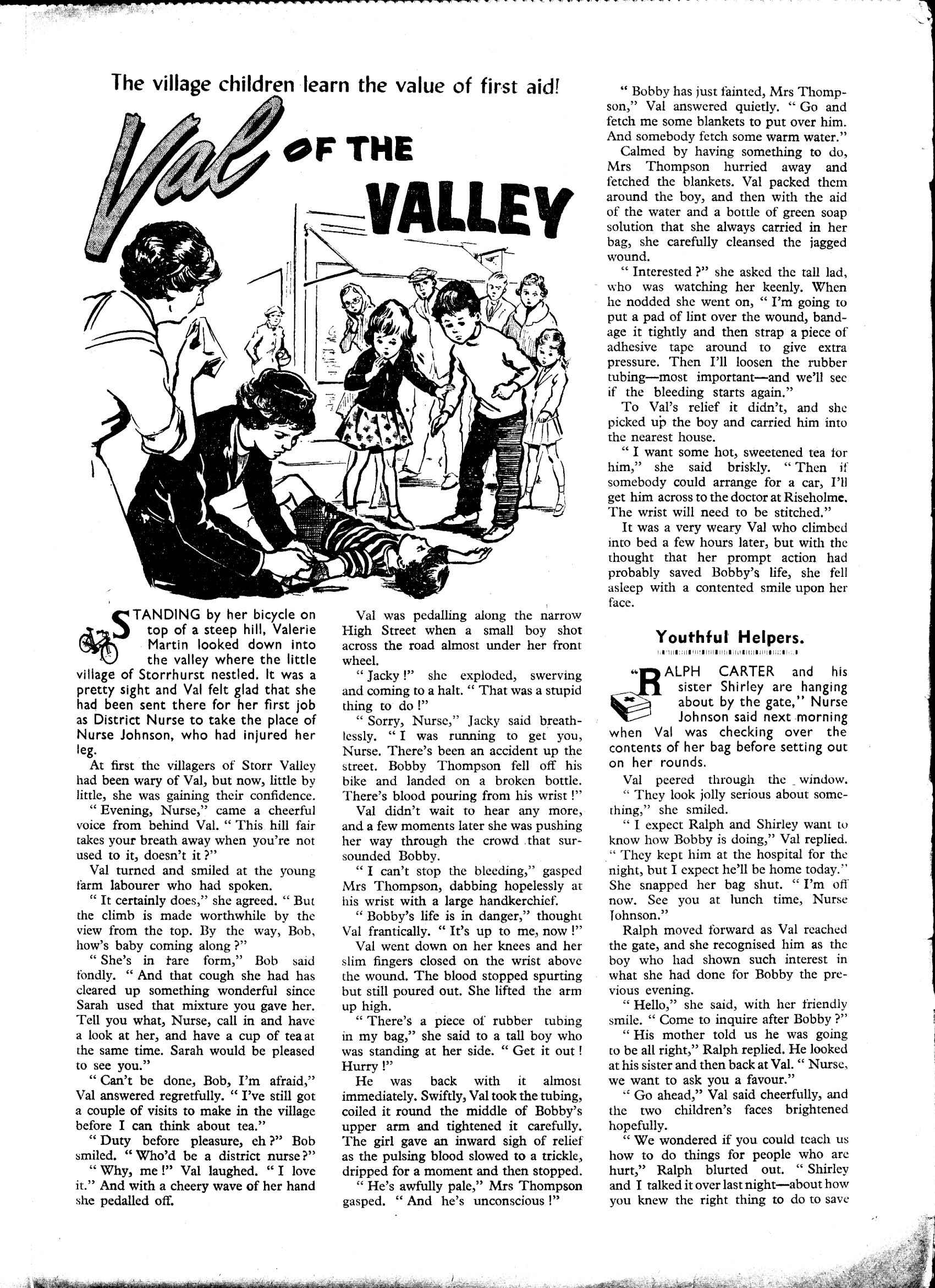Read online Judy comic -  Issue #46 - 11