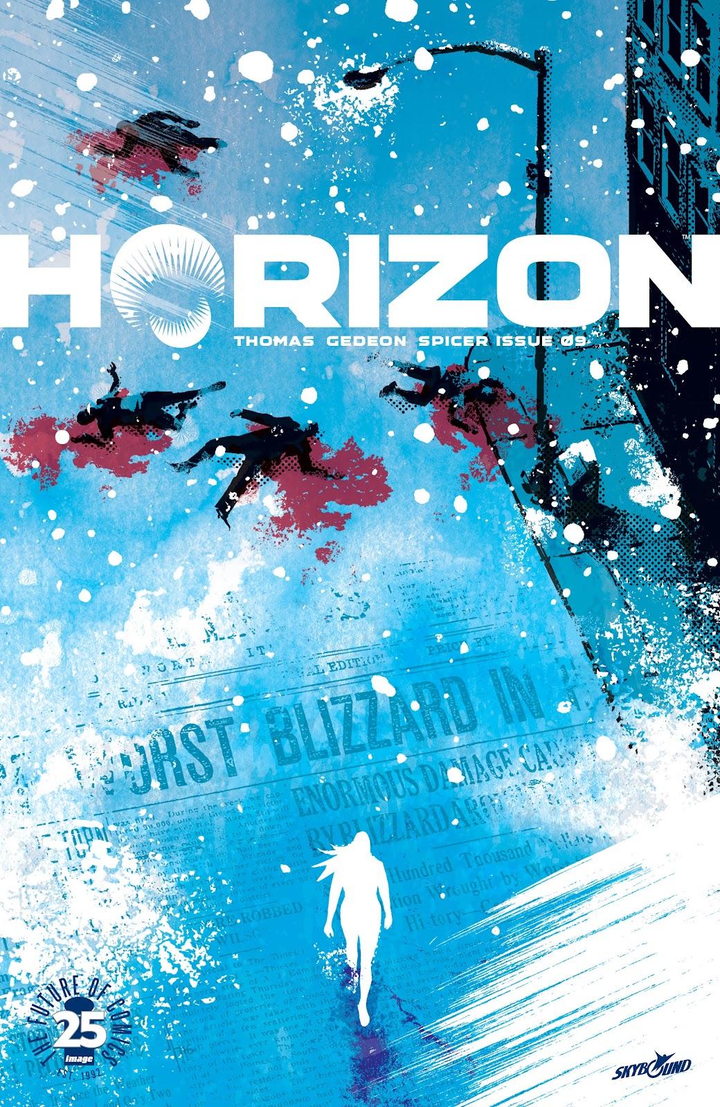 Horizon 9 Page 1
