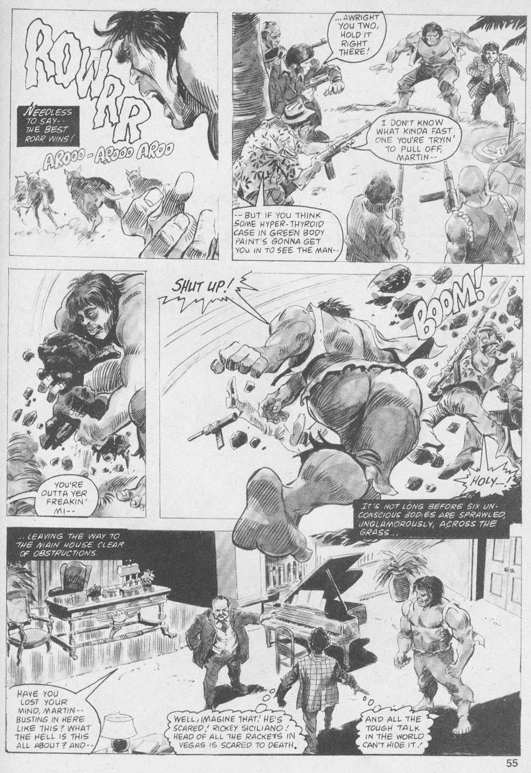 Hulk (1978) issue 27 - Page 52