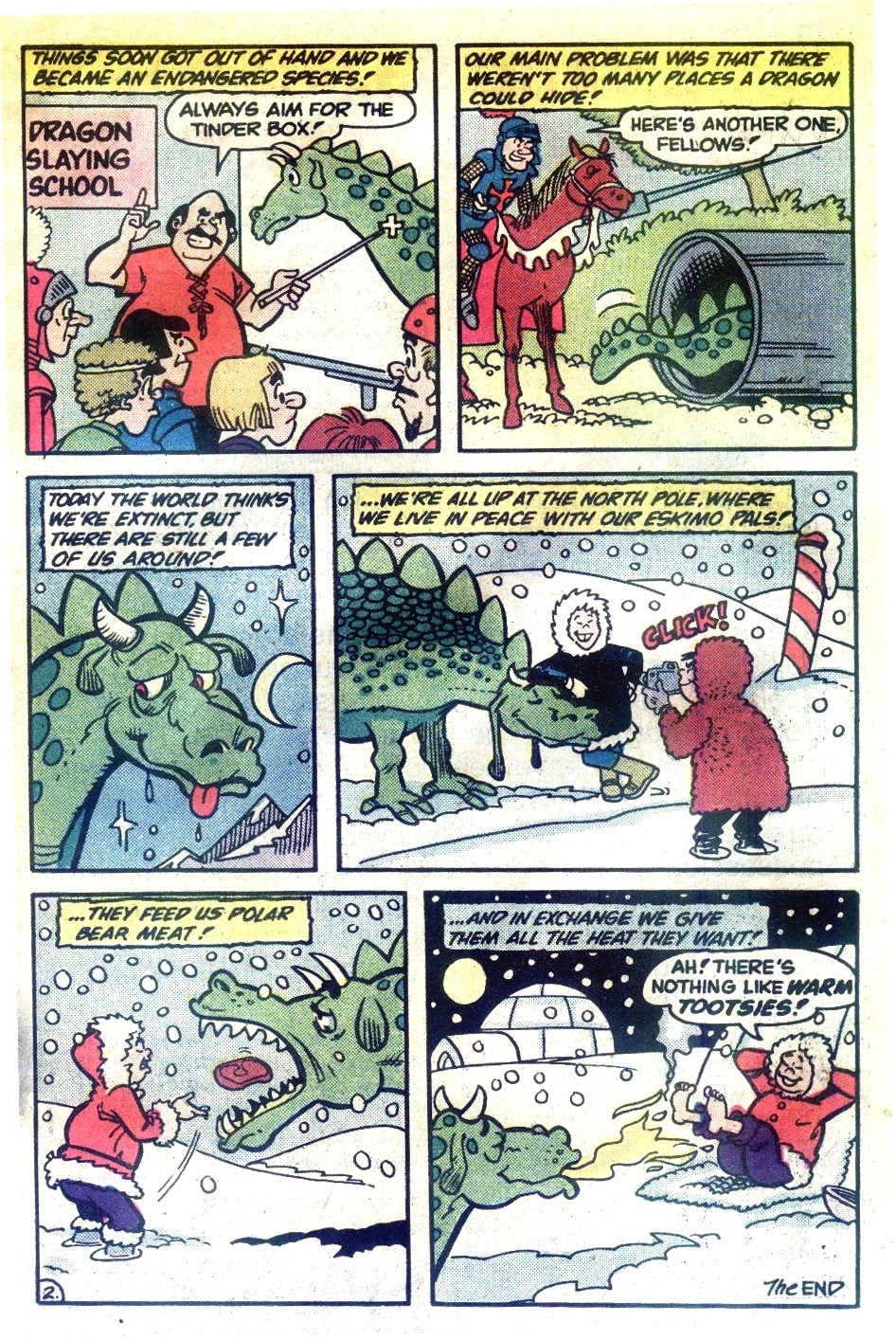 Read online Madhouse Comics comic -  Issue #128 - 11