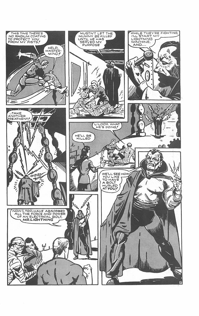 Read online Men of Mystery Comics comic -  Issue #29 - 13