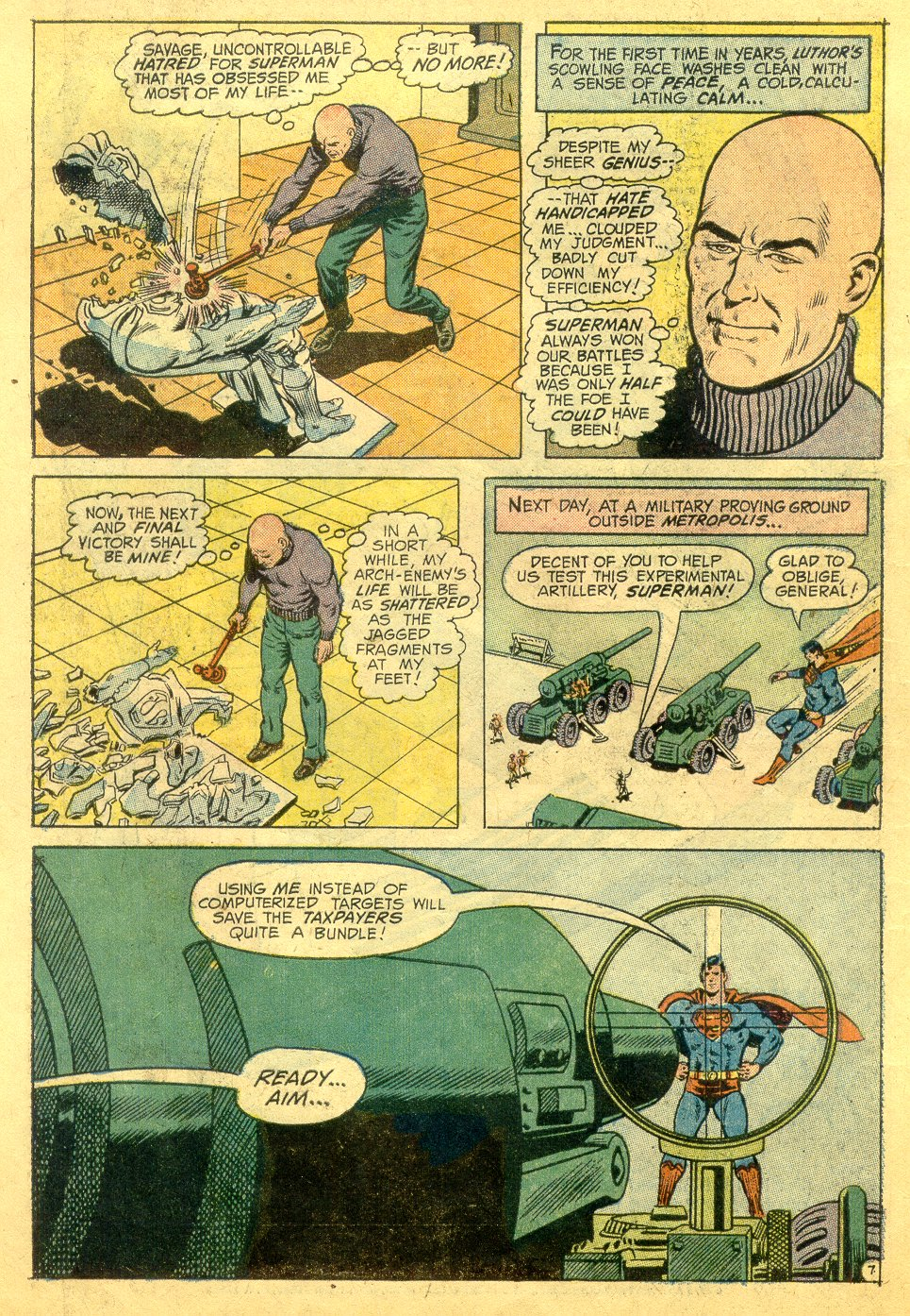 Action Comics (1938) 423 Page 8
