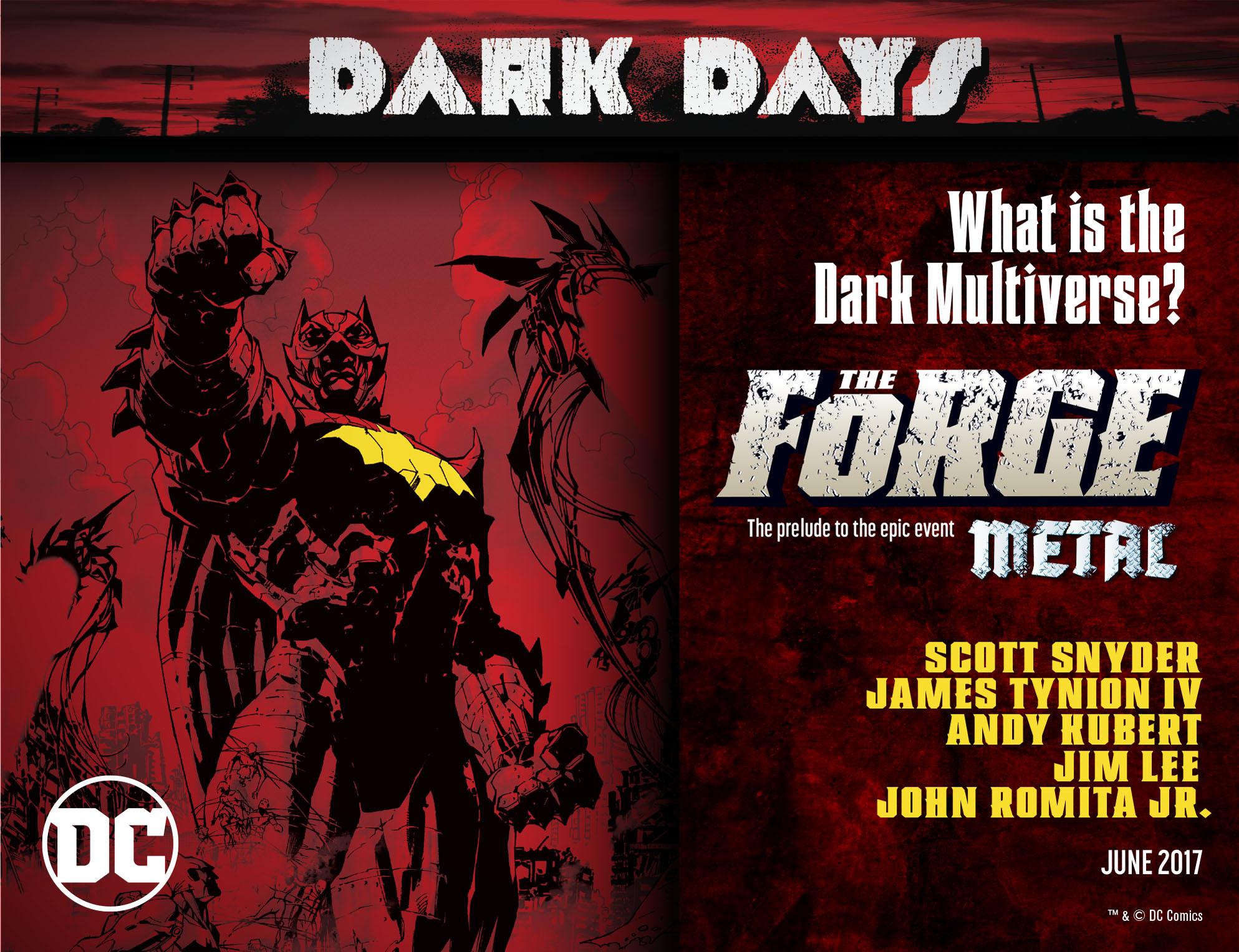 Read online DC Comics: Bombshells comic -  Issue #100 - 24