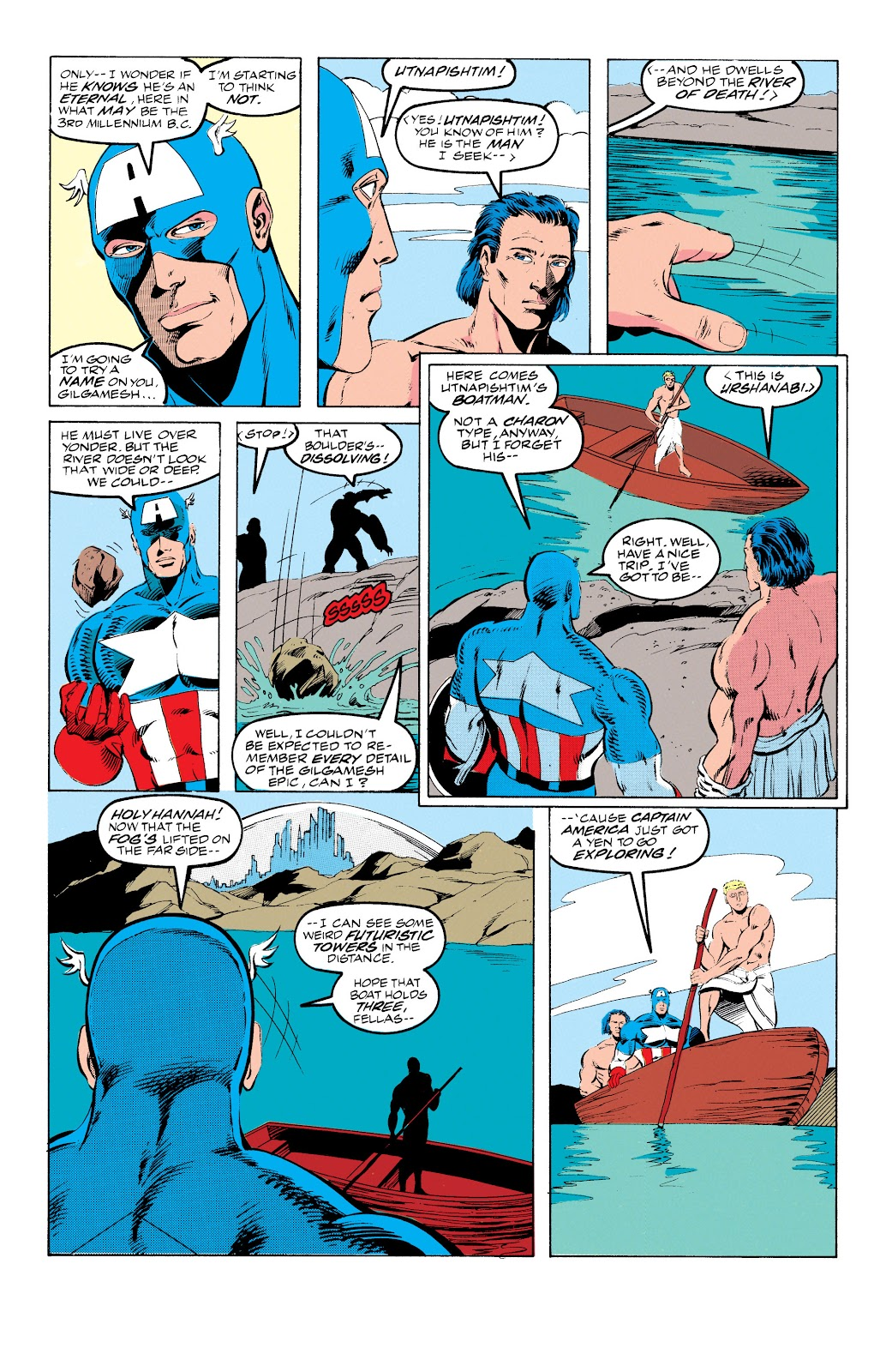 Read online Avengers: Citizen Kang comic -  Issue # TPB (Part 1) - 18