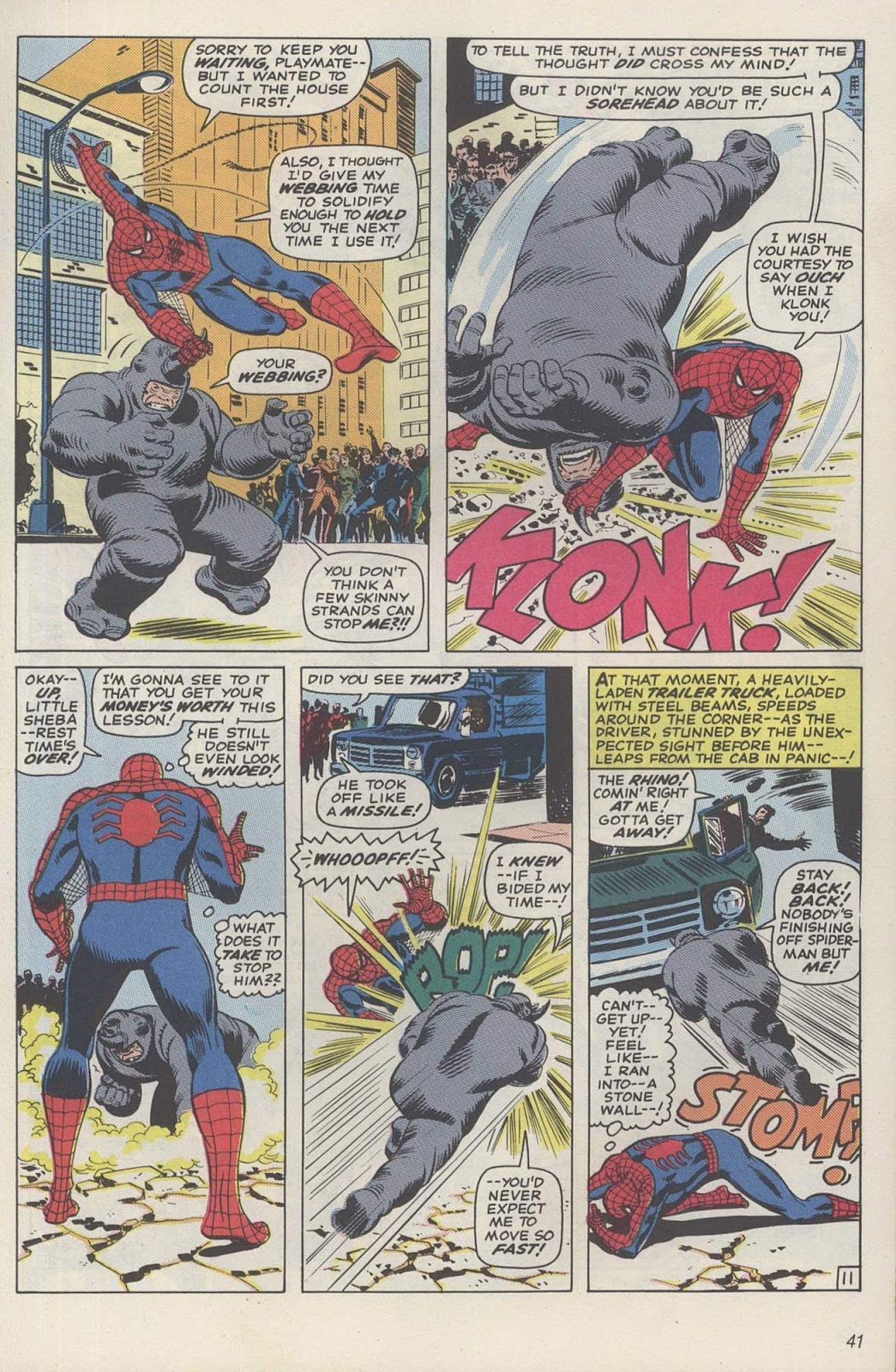 The Amazing Spider-Man (1979) issue TPB - Page 43