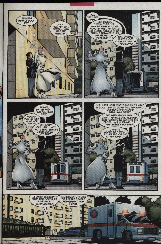 Captain Marvel (1999) Issue #33 #34 - English 4