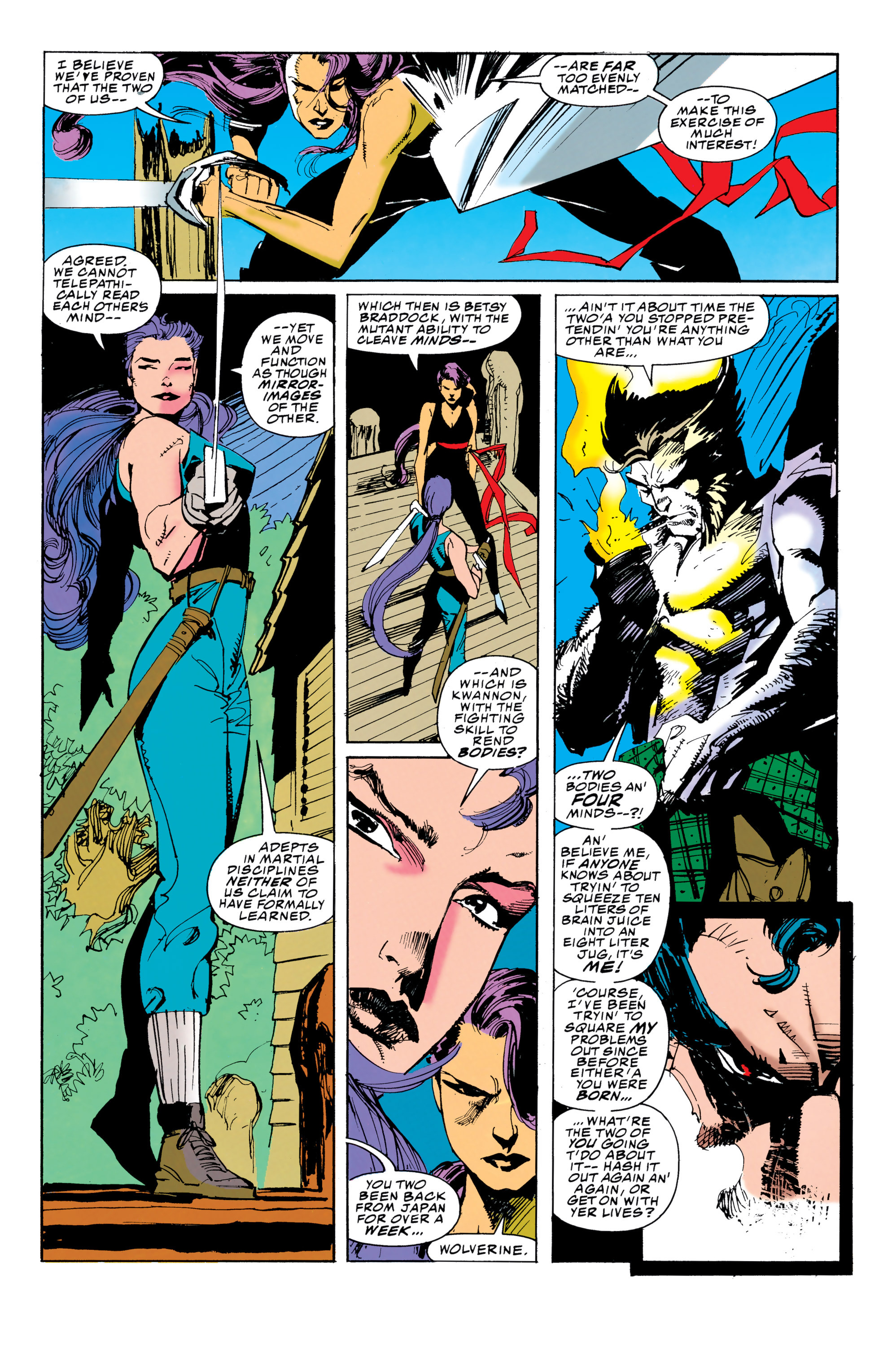 X-Men (1991) 24 Page 11