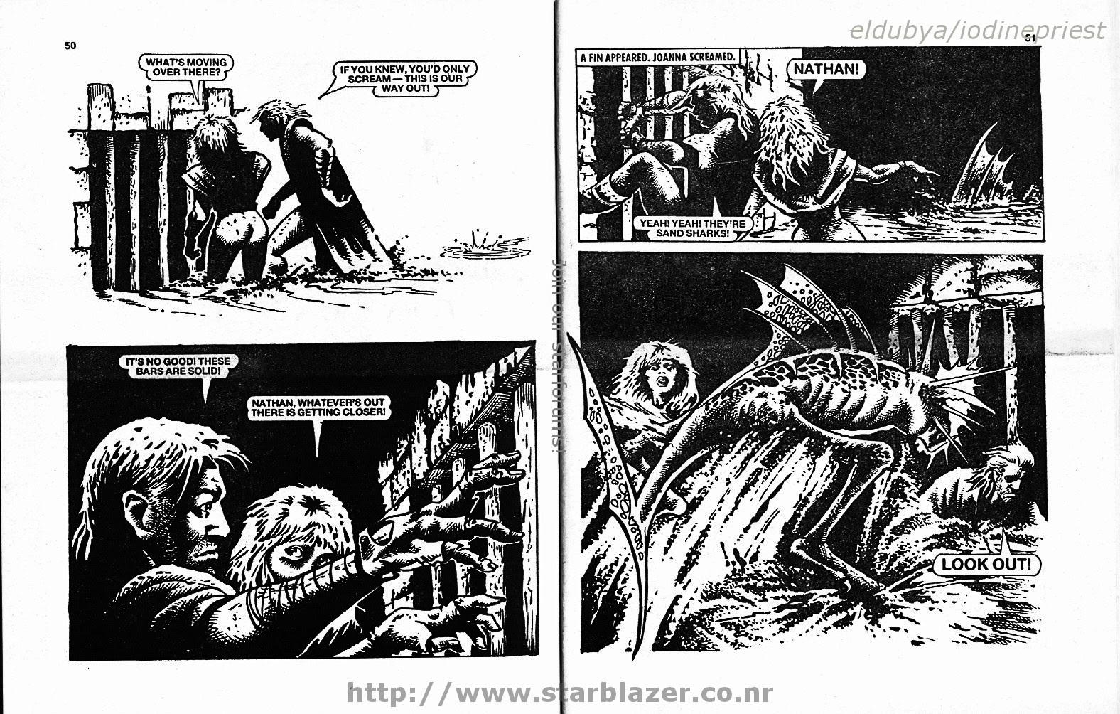 Starblazer issue 279 - Page 27