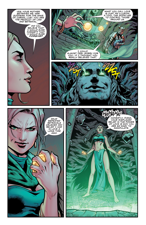 Read online Wonder Woman (2011) comic -  Issue #52 - 20