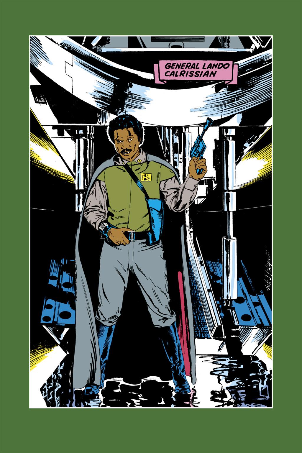 Read online Star Wars Omnibus comic -  Issue # Vol. 18.5 - 143