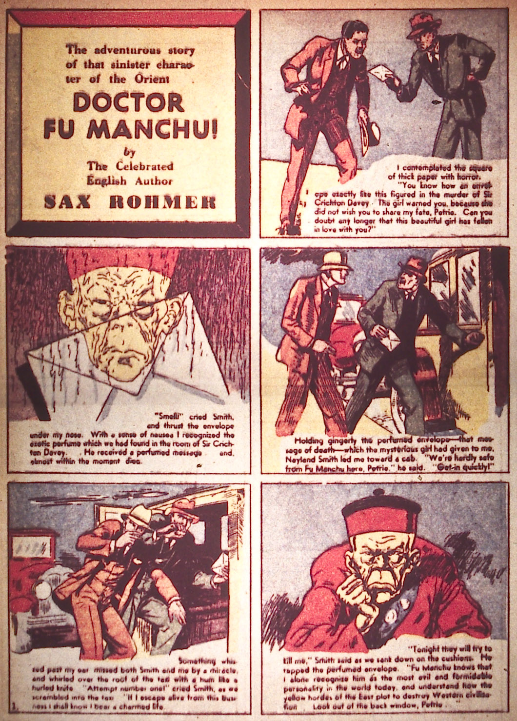 Detective Comics (1937) 19 Page 29