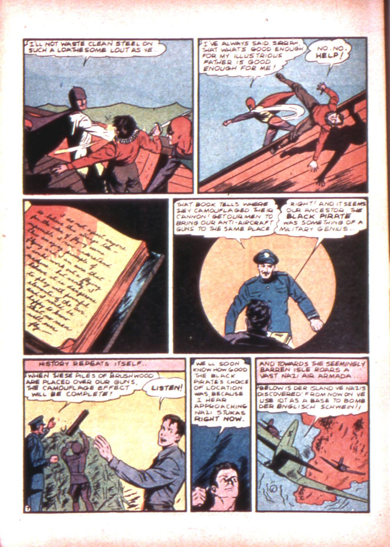 Read online Sensation (Mystery) Comics comic -  Issue #17 - 54