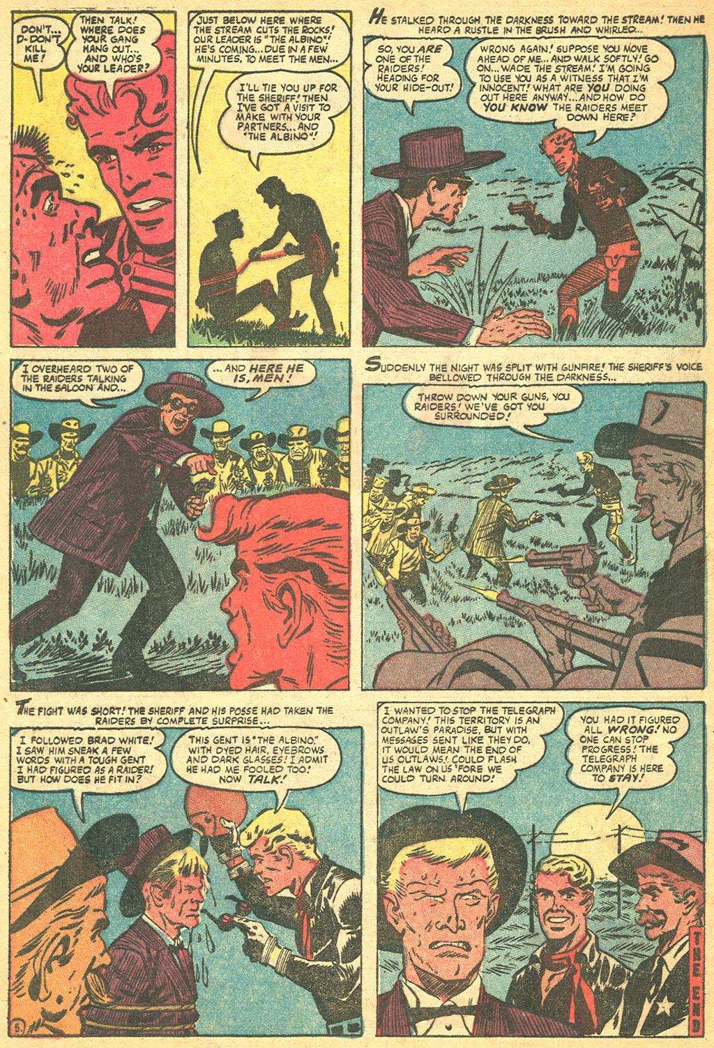 Read online Two-Gun Kid comic -  Issue #37 - 32