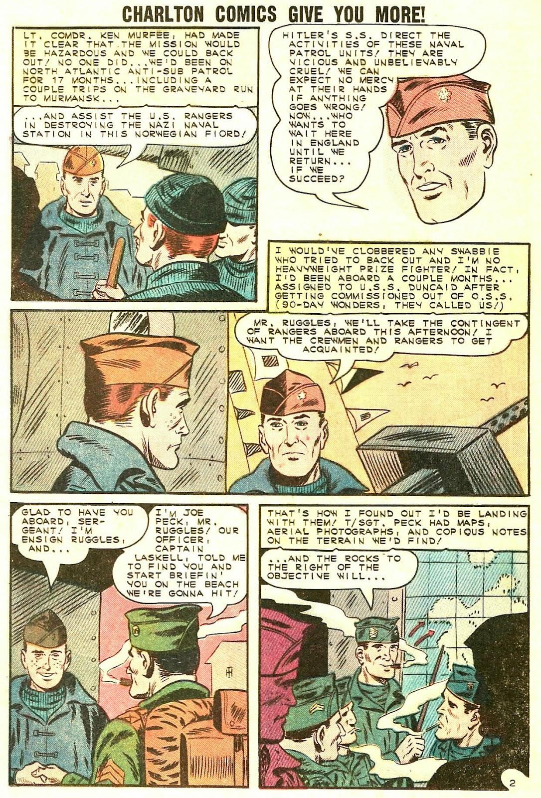 Read online Fightin' Navy comic -  Issue #119 - 13