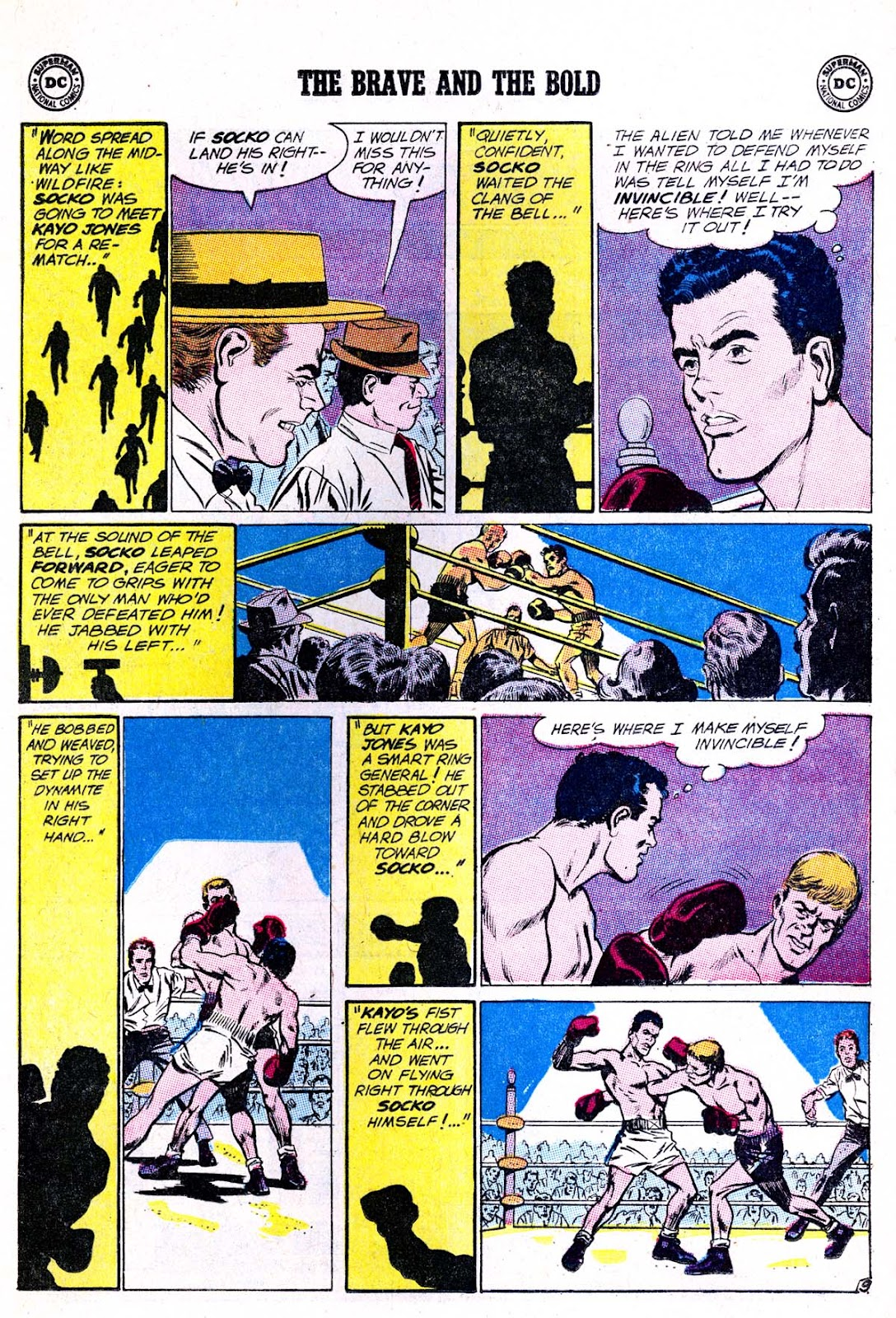 DC Special (1968) issue 9 - Page 35